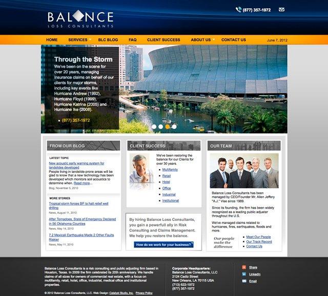 Balance International
