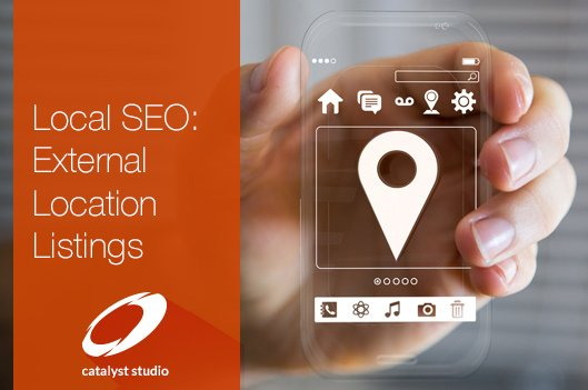 Local SEO - Streamline External Location Listings with Yext
